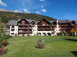 Alpaga, La Salle Les Alpes