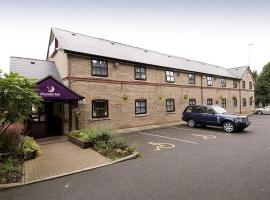 Premier Inn Leicester North West