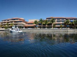 Porto Bello Hotel and Residences, Puerto Aventuras