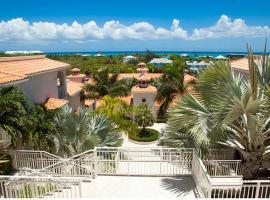 Apartment at La Vista Azul Resort, Providenciales