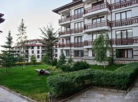 Mountain Residence Infinity and SPA Apartments, Bansko