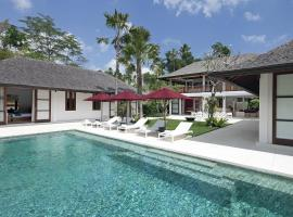 Villa Atacaya - an elite haven, Tanah Lot