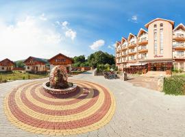 Fantasia Hotel, Polyana