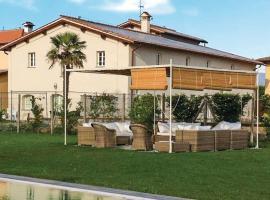 Holiday home Il Pilloro, Borgo San Lorenzo