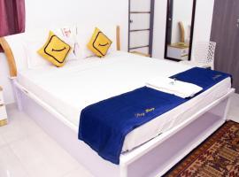 Vista Rooms at Habibullah Road