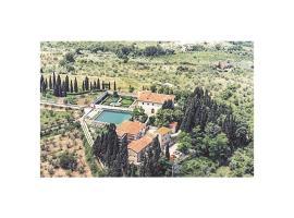 Villamagna 2, Ellera
