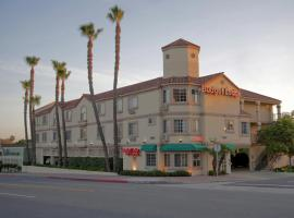 Americas Best Value Inn at San Clemente, San Clemente