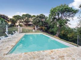 Holiday home Gualdo Cattaneo -PG- 5, Gaglietole