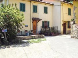 Casa Silvia, Cireglio