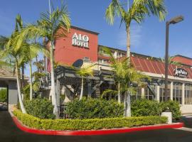 ALO Hotel Anaheim/Orange, Orange