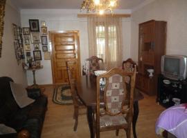 Guest House at Gogias Tsikhe, Borjomi