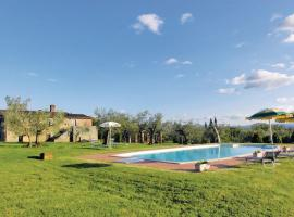 Apartment Tuoro sul Trasimeno 54 with Outdoor Swimmingpool, Terontola
