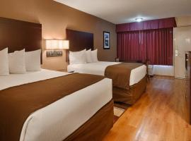 Best Western Greenville Airport, Greenville