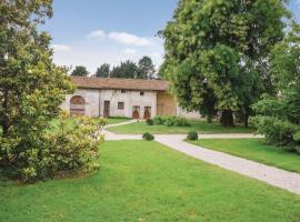 Casa Essenza, Sandrigo