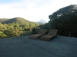 Sitio Boa Vista, Posse