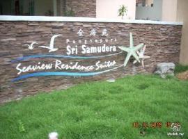 HSF Apartment Sri Samudera, Johor Bahru