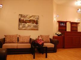 House Viktorija, Bitola