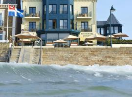 Best Western Alexandra, Saint Malo