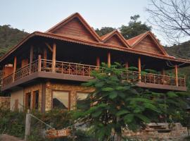 Khmer Hands, 까엡