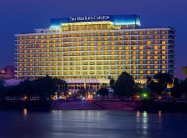 The Nile Ritz-Carlton, Cairo, Il Cairo