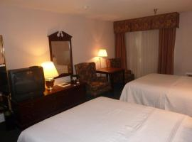 Days Inn & Suites Red Rock-Gallup, Gallup