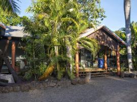 Discovery Holiday Parks - Lake Kununurra