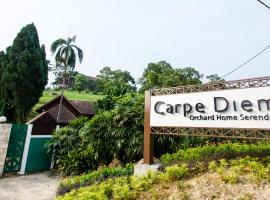 Carpe Diem Orchard Home, 라왕