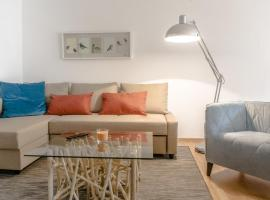 Sweet Apartment with Balcony, Freiburg im Breisgau