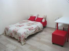 Isramax Jabostinsky Apartment, Bat Yam