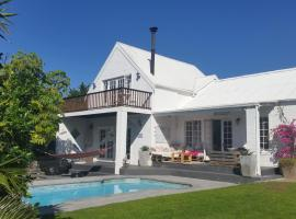 Holiday Home Sally Close, Noordhoek