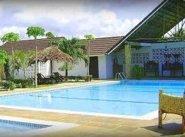 Southern Cottages, Diani Beach