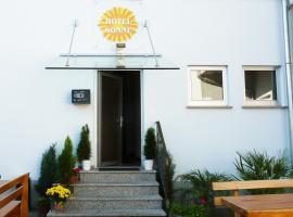 Hotel Sonne, Neuburg