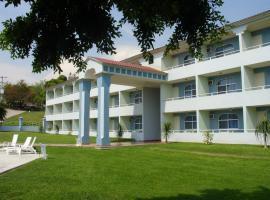 Dorados Conventions & Resort, Oaxtepec