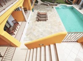 Papillo Resort Borgo Antico, San Pantaleo