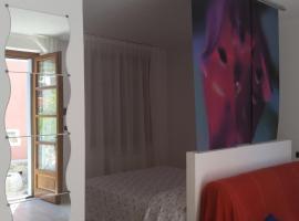 Appartamenti dell'Aia, Pomonte
