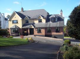 Grove Lodge B&B, Monaghan
