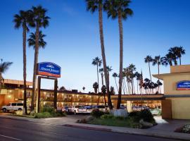 Howard Johnson Inn San Diego Sea World