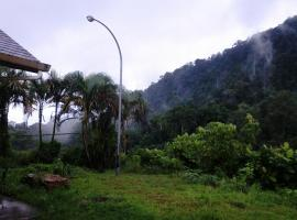 Guesthouse Selang, Kampong Rayu