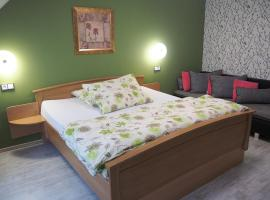 Hotel Olga, Slavkov u Brna