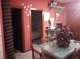 Casa Las Margaritas, Júzcar