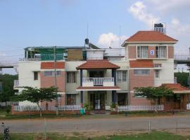 Palmyrah Tenements, Mysore