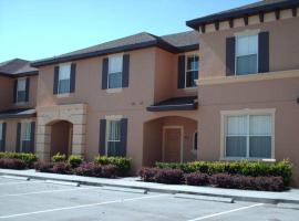 Town home at Regal Oaks, Orlando