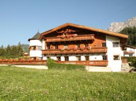 Landhaus Daniela, Sankt Anton am Arlberg
