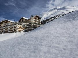 Alpenaussicht, Obergurgl