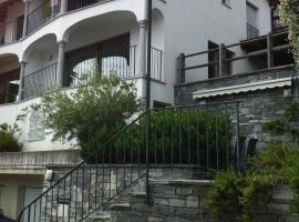 Apartment Wieser, Minusio