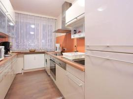 Apartment Mariahilf - 4rooms4you