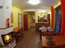 Apartment Ani, Demanovska Dolina