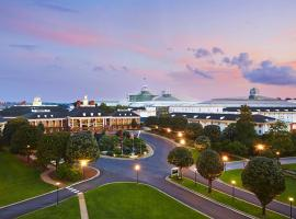 Gaylord Opryland Resort & Convention Center, Nashville