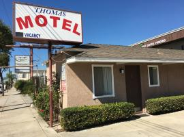 Thomas Motel, Bellflower