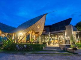 Cooldowns Resort, Ban Mae Mae